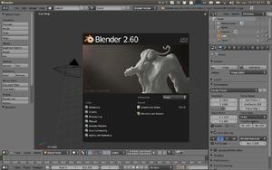 Blender 2.60 Startup.png