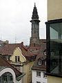 Blick vom Augustinermuseum zum Freiburger Münster.jpg
