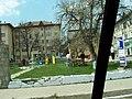 Blocuri in Baltatesti - panoramio.jpg