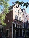 bloemstraat 40 and 42 corner with eerste bloemdwarsstraat