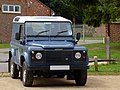 Blue Land Rover Defender 90.jpg