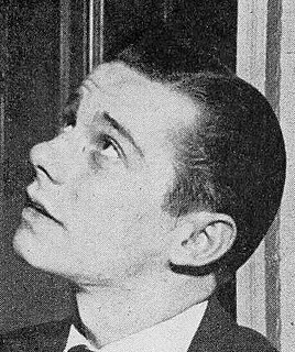 Bob Readick American film actor