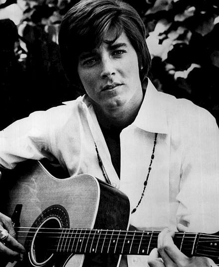 Bobby Sherman. Or Bobby's her man?