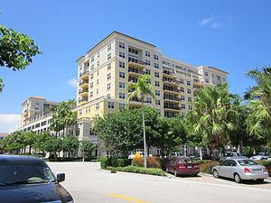 Boca Raton, Florida.