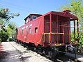 Boca Raton locomotive caboose.JPG