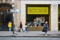 Bocage, 29 Rue de Sèvres, 75006 Paris, 25 September 2019.jpg