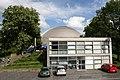 Bochum - Erich-Mendel-Platz - Planetarium 02 ies.jpg