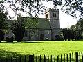 Bockleton Church From The Lane - geograph.org.uk - 1480070.jpg