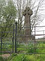 Bockleton war memorial - geograph.org.uk - 1463126.jpg