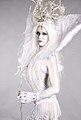 Bodypainted Snow Queen (10508940226).jpg