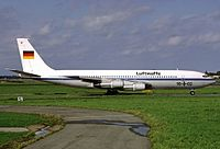Boeing 707-307C, Germany - Air Force AN2265011.jpg
