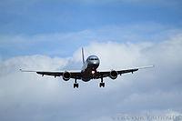 G-LSAI - B752 - Jet2