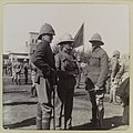Boer War soldiers at ease Wellcome L0035096.jpg