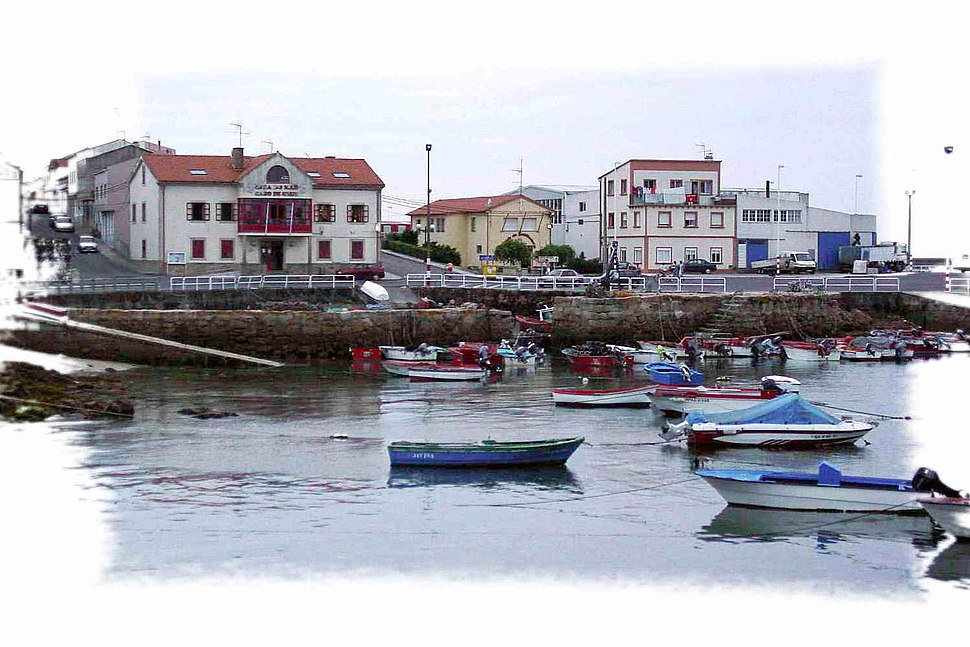 Boiro Cabo'de'Cruz Galicia Spain GDFL6