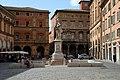Bologna - Piazza Galvani.jpg