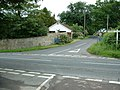 Bonnington Cross, Aldington Frith - geograph.org.uk - 130719.jpg