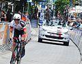 Bornem - Ronde van België, proloog, individuele tijdrit, 27 mei 2015 (B085).JPG