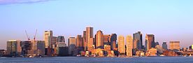 Boston skyline at earlymorning.jpg