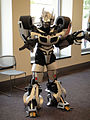BotCon 2011 - Transformers cosplay (5802618536).jpg