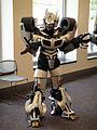 BotCon 2011 - Transformers cosplay (5802618536).jpg