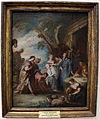 Boucher, rebecca riceve dalle mani di eliseo i doni di abramo, ante 1727.JPG