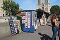 Bouquinistes de Paris le 14 août 2016 - 2.jpg