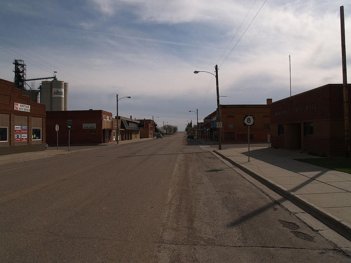 Bowbells, North Dakota - Wikipedia