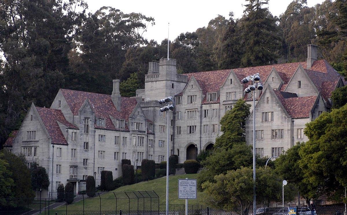 Bowles Hall Wikipedia