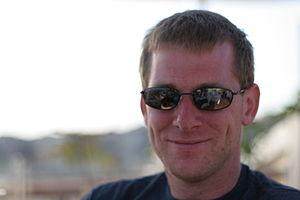 Brad Fitzpatrick