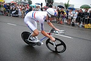 Bradley Wiggins 2010 Tour de France
