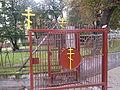 Brama do zespołu cerkwi we Włodawie.JPG