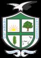 Brasão Oficial da Cidade de Dom Eliseu-PA.png