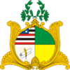Coat of arms of State of Maranhão