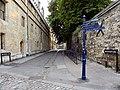 Brasenose Lane, Oxford - geograph.org.uk - 2030502.jpg