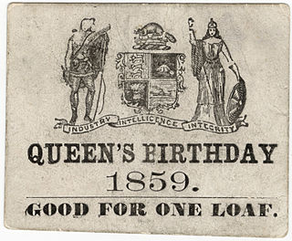 public holiday on which the birthday of the monarch of the Commonwealth realms is celebrated