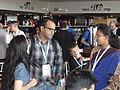 Breaks - Wikimania 2011 P1040203.JPG