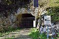 Breitenstein - Semmeringbahn - westlicher Arbeitsstollen vom Bau des Pollerostunnels.jpg