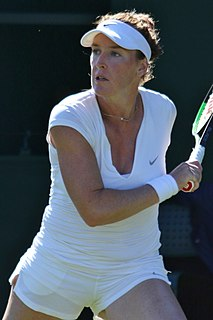 Madison Brengle American tennis player