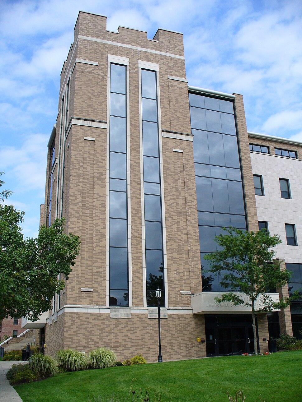 Brennan Hall - University of Scranton