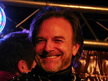 Brian Capron – Stevenage Christmas Lights Switch-on 2012 (8269648382).jpg