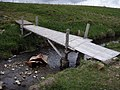 Bridge over Mill Burn - geograph.org.uk - 820250.jpg