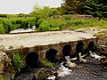 Bridge over the Malzie Burn - geograph.org.uk - 453228.jpg