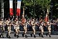 Brigade Serval Bastille Day 2013 Paris t104800.jpg