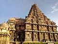 Brihadeeshwarar temple Gangaikondacholapuram 11.jpg