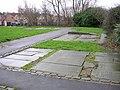 Brindleheath Cemetery - geograph.org.uk - 362684.jpg