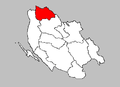 Brinje municipality map.PNG