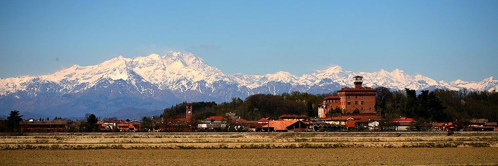 Briona Novara, Italy