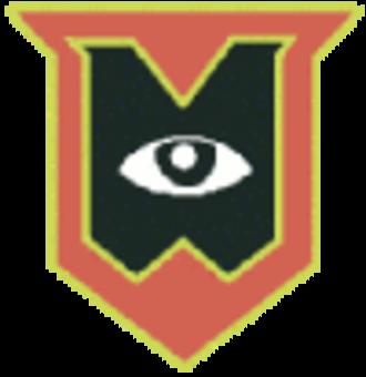 1st Guards Brigade (United Kingdom) - Guards Division Insignia.