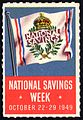 British National Savings Week label 1949.jpg
