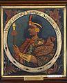 Brooklyn Museum - Yahuar Huacac Yupanqui, Seventh Inca, 1 of 14 Portraits of Inca Kings - overall.jpg